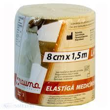 <b>Бинт эластичный ЛАУМА</b> компрессионный высокой ...