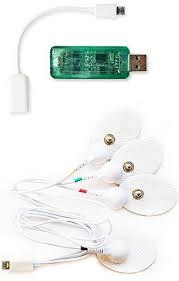 Кардиофлешка <b>ECG Dongle пульсометр</b> купить в Санкт ...