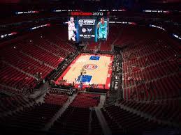 Detroit Pistons Seating Chart Map Seatgeek