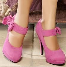 أحذية نسائية كعب عالي رووووووووووووووووووعة images?q=tbn:ANd9GcS
