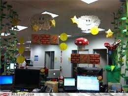 office decorations for halloween. I Could Do This...I Could. Halloween Office DecorationsHalloween Decorations For