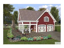 Carriage House Plans   bedroom Garage Apartment   G  at    Carriage House Plan  G
