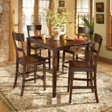marvellous ideas ashley dining room table and chairs furniture in brooklyn at gogofurniture barrister counter
