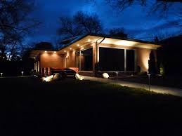 excellent led soffit lighting for home exterior on exterior lighting ideas
