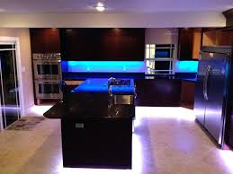 cool led counter lights led strip lights kitchen the sophisticated led kitchen lighting in cabinet led