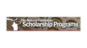 Elks.org :: Lodge #1431 :: Elks Scholarships