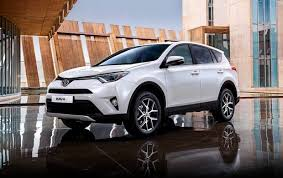 Toyota RAV4: 'All in all it's been an impressive update ...