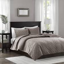 california king bedspreads. Amazon.com: Madison Park Harper Velvet King/Cal King Size Quilt Bedding Set - Ivory, Geometric \u2013 3 Piece Coverlets With 90% Cotton California Bedspreads