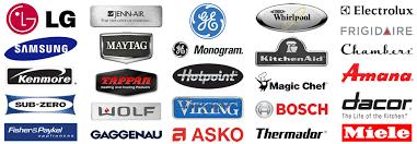 kitchen appliances logo