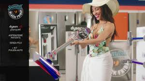 SPOT TV UNIEURO DYSON BLACK FRIDAY SUMMER, VISIONARIA FIM - YouTube