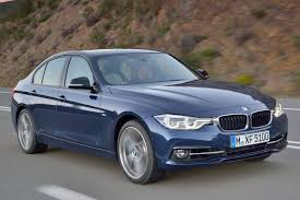Used 2016 BMW 3 Series for sale - Pricing & Features | Edmunds
