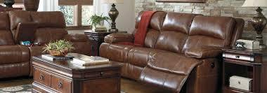 ashley recliner sofa ezhui ashley quarterback reclining sofa reviews