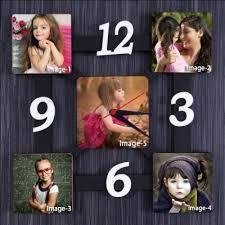 5 picture colla
