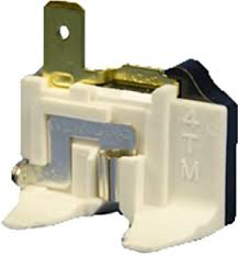 lg refrigerator relay and overload kit. lg electronics 6750c-0005p refrigerator overload c lg relay and kit a