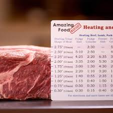 Sous Vide Steak Time Temp Chart Sous Vide Tips On Tri Tip Ask Jason