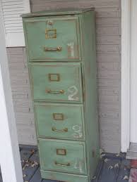 wood file cabinet. File Cabinets, Wooden Cabinets 4 Drawer Painted Metal Filing Wood Cabinet