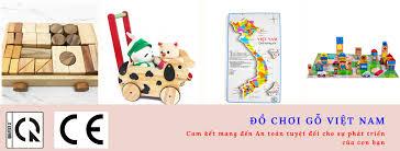 Đồ chơi gỗ Việt Nam thông minh trí tuệ sale up to 30% lễ thiếu nhi 1/6