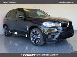 BMW Convertible bmw x5 m sport for sale : New 2018 BMW X5 M Sports Activity Vehicle SUV at BMW of San Diego ...
