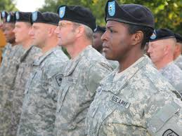 Us Army Army Job Mos 38b Civil Affairs Specialists