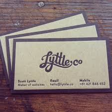 25 Beautiful Vintage Style Business Card Designs Inspirationfeed