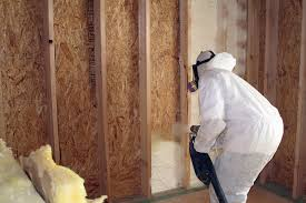 spray foam insulation better for you and the environment remodel and gardening