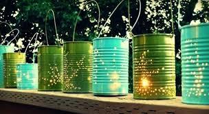 garden party lighting ideas. Garden Party Lighting Ideas. Cheap Backyard Ideas Perforated Can Lanterns Birthday For 3 Year R