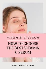 Choosing vitamin c serum is a great way to clear hyperpigmentation, boost  collagen levels, neutralise antio…   Best vitamin c serum, Best vitamin c,  Vitamin c serum