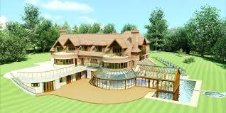 10 bedroom house plans. Goldenhill \u2013 A Premier England Mega-Estate 10 Bedroom House Plans D