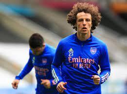 Foot OM - OM : David Luiz insiste pour venir à Marseille - Foot 01