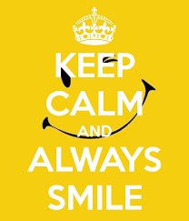 Keep Calm Quotes Magnificent Keep Calm Quotes Unique Keep Calm And Always Smile Quotes Pinterest