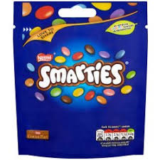 Příslušenství K Nestle Smarties Lentilky 118g Heurekacz