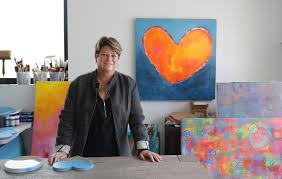 I really want to do some art': New art gallery unleashed in Laguna Beach -  Los Angeles Times