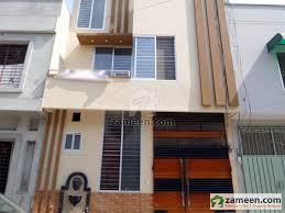 Small Picture Brand New 3 Marla Full Basement Double Storey House For Sale