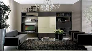 grey living room wooden furniture