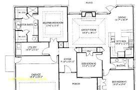 1 level house plans one level home floor plans elegant one level house plans for 1