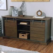 tv stand sliding door wood barn door storage cabinet world market sliding door oak tv cabinet