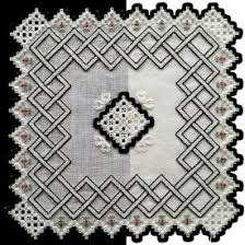 楽天市場ハーダンガー刺繍 図案の通販