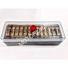fuse box tata 407 at rs 250 piece automotive fuse box id fuse box tata 407