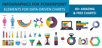 Free Umbrella Chart Template 35 Free Infographic Powerpoint Templates To Power Your