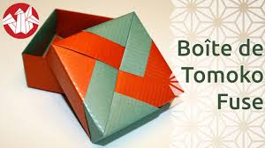 origami bo�te de tomoko fuse tomoko fuse box [senbazuru tomoko fuse box diagrams origami bo�te de tomoko fuse tomoko fuse box [senbazuru]