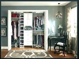 storage closet system organizer drawers jewelry organization ikea mirror