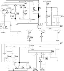 1991 toyota pickup wiring diagram 91 best of