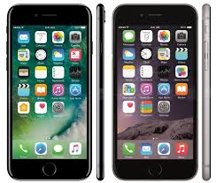 Iphone 7 Vs Iphone 6 Whats The Difference