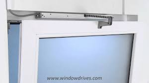 Kleine Kippfenster Elektrisch öffnen Mit Kettenantrieb Ks2 Und