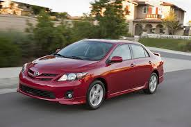 2011 Toyota Corolla Gets a Facelift | The Torque Report