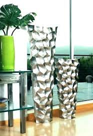 extra large floor vases big decorative vases large glass vases for the floor big decorative vase