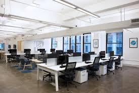 Tech Design Floors Tech Office Gala Magriña Design