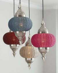 inspired lighting. Indian-Inspired Lighting - The Manak Pendant Lamp By Horchow Is Exotically Ornate (GALLERY Inspired M