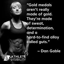 Dan Gable Quotes Extraordinary Dan Gable Quote That's Enough For Now