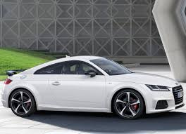 2017 Audi TT Coupe S line competition | CarTuYu.Com